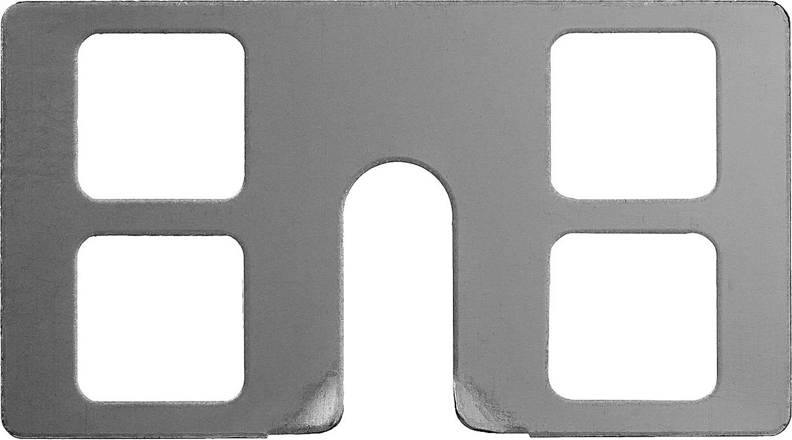 ЗУБР оцинкованная сталь, 100 шт., крепеж для маячкового профиля КРЕММЕР 30950-100 купить в интернет магазине MaxMaster по цене 0 руб. Бесплатный самовывоз в Москве, доставка. Подробное описание, инструкция к 30950-100.